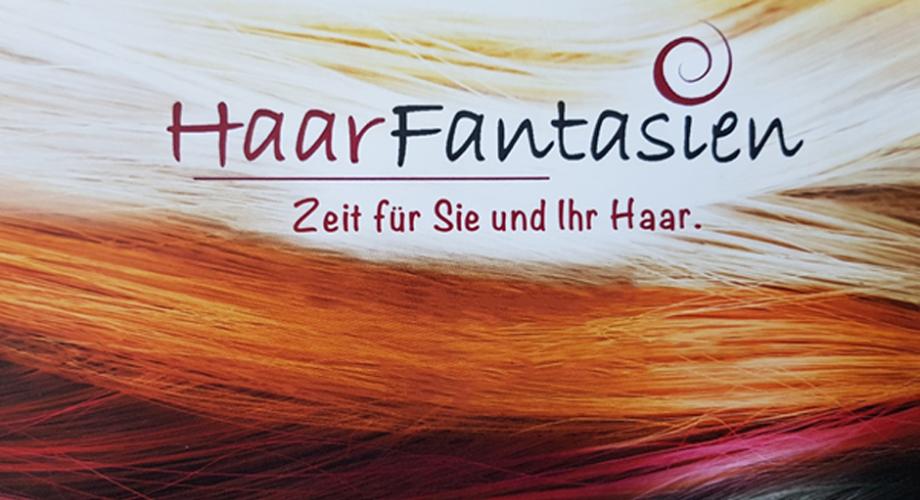 Jobangebot HaarFantasien Werder/Havel